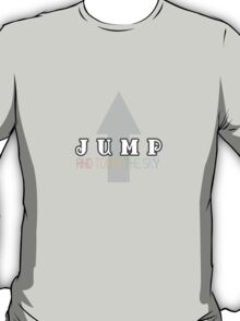 Jump and touch the sky T-Shirt