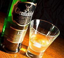 Champagne of Scotland:-) Noooowhosfura Wee Scotch Whisky? by DonDavisUK