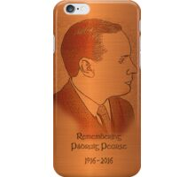 Remembering Pádraig Pearse 1916-2016 iPhone Case/Skin