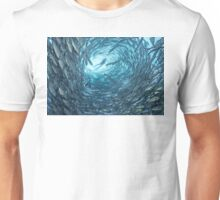 Surrounded Unisex T-Shirt