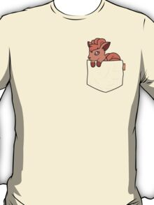 Fire Pocket T-Shirt