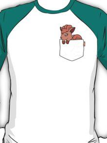 Fire Pocket T-Shirt
