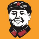 CHAIRMAN MAO by OTIS PORRITT