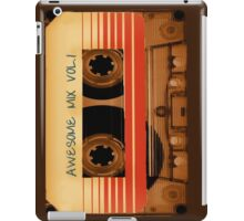 Awesome Mix Vol.1 iPhone Case. iPad Case/Skin