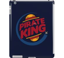 Pirate King (eventually) iPad Case/Skin