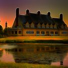 Whalehead Hunt Club by Andy Mueller