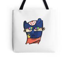 Batman on Drugs Tote Bag