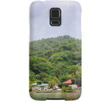 Honduras Samsung Galaxy Case/Skin