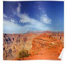 Grand Canyon, USA. Poster