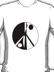 Ying, Yang, Peace T-Shirt