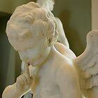 Cupid by Maureen Jochetz