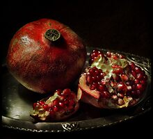 Pomegranate by Sashy