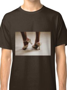 Dancing feet Classic T-Shirt