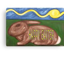 EASTER 13 Canvas Print