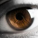 Eye see you by Areej