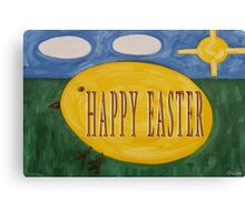 EASTER 26 Canvas Print