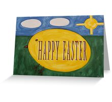 EASTER 26 Greeting Card