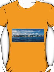 Waikiki Beachfront T-Shirt