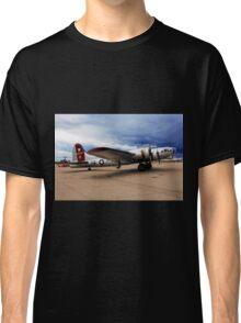 Aluminum Overcast Classic T-Shirt