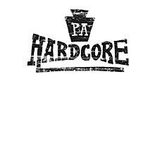 Pennsylvania Hardcore Photographic Print