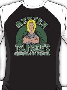 Master Ts, medical ninja school T-Shirt