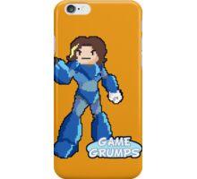Mega Grump (Arin) iPhone Case/Skin