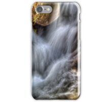 Indian Canyons 05: Andreas Creek iPhone Case/Skin