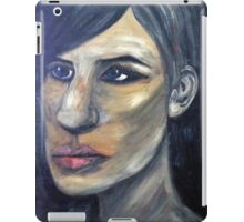 Barbra Streisand iPad Case/Skin