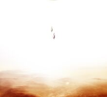 Mars Diving by stohitro
