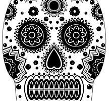 dia de los muertos by weedy94