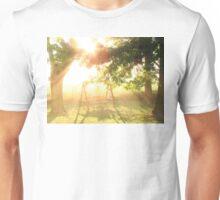 The Breath of Dawn Unisex T-Shirt