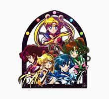 Sailor Moon S (bright edit.) Unisex T-Shirt
