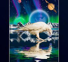 """""""Keeper of Worlds"""" by Skye Ryan-Evans"""