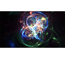 God Particle Photographic Print