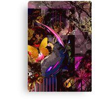 Dreams #14 Canvas Print