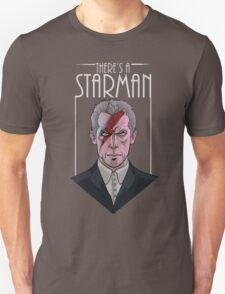 Doctor Who- Starman T-Shirt