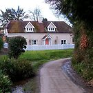A Quaint Little Cottage in Alresford UK by hootonles