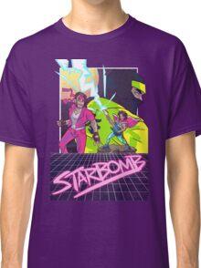 Starbomb II Classic T-Shirt