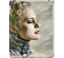 The Sustenance of Peace iPad Case/Skin