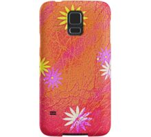 """"""" Love, if it holds in a single flower, is infinite. """" Samsung Galaxy Case/Skin"""