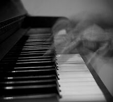The Pianist by GayeLaunder Photography