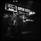 Blues Bar by Michal Bladek