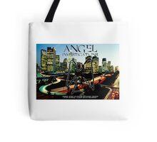 Angel Investigations Tote Bag