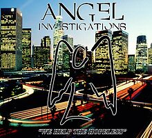 Angel Investigations by SuperGuy