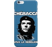 Chébacca iPhone Case/Skin