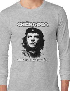 Chébacca Long Sleeve T-Shirt