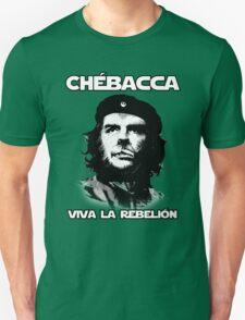 Chébacca Unisex T-Shirt