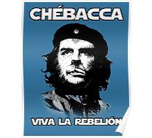 Chébacca Poster