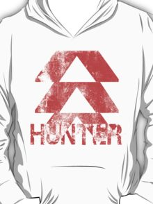 Destiny Hunter grunge T-Shirt