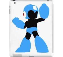 Capcom Forever - Mega Man iPad Case/Skin